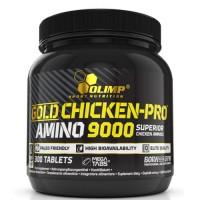 Chicken Pro Amino 9000 (300таб)