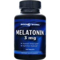 Melatonin 3mg (90таб)