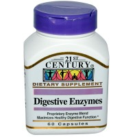 Digestive Enzymes (60капс)
