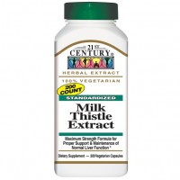 Milk Thistle Extract (200капс)