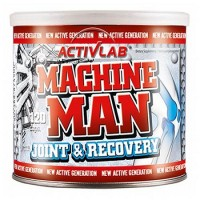 Machine Man Joint & Recovery (120капс)