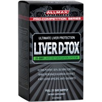 Liver D-Tox (42капс)