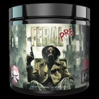 Feral Pre (228 г)