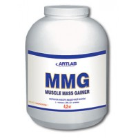 Muscle Mass Gainer (MMG) (4,2кг)