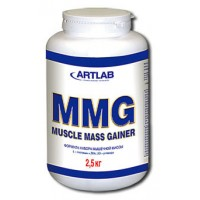Muscle Mass Gainer (MMG) (2,5кг)