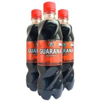 Guarana bottle (500мл)
