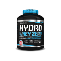 Hydro Whey Zero (1,8кг)