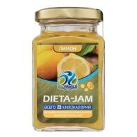 DIETA-JAM лимон (230г)