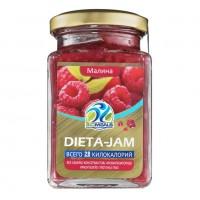 DIETA-JAM малина (230г)