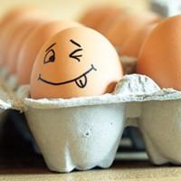 Полезны ли яйца?