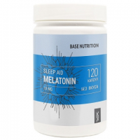 Melatonin (120капс)