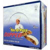 Tri-O-Plex Dipped Cookies (12шт-85г)