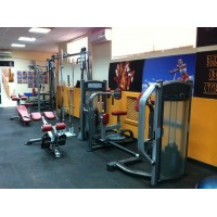 """Фитнес-клуб """"Studio Fitnes"""""""