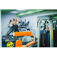 "Фитнес-клуб ""Global Gym"""