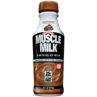 Muscle Milk RTD (414мл)