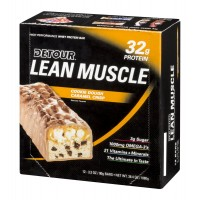 Lean Muscle (Упаковка 12шт-90г)