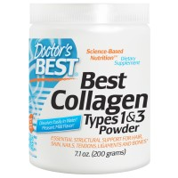Best Collagen Types 1&3 (200г)