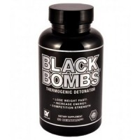 Black Bombs (90таб)
