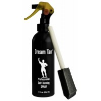 Professional Self-Tanning Spray (8oz)