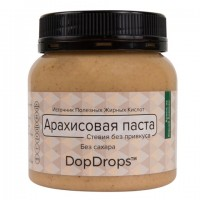 Арахисовая паста (250г)