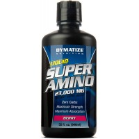 Liquid Super Amino 23000 (946мл)