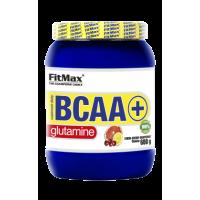 BCAA + Glutamine (600г)