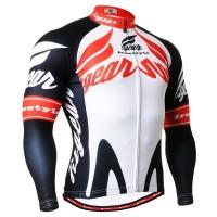 Мужская велосипедная куртка с длинным рукавом Fixgear CS-1201