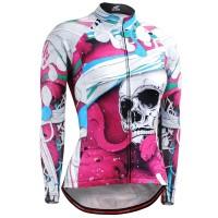 Женская велосипедная куртка с длинным рукавом Fixgear CS-W19P1