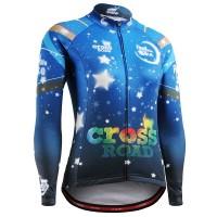 Женская велосипедная куртка с длинным рукавом Fixgear CS-W2301