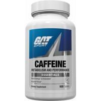 Caffeine 200 мг (100табл)