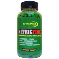 NitricFire (240капс)