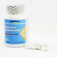 Glucosamine & Chondroitin sulfate (60таб)