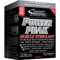 Power Peak Muscle Stimulant (680г)