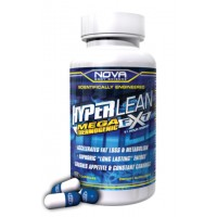 Hyperlean FX7 Mega Thermogenic (60капс)
