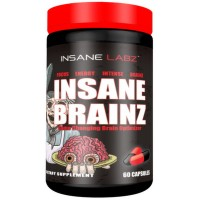 Insane Brainz (60капс)