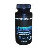 L-лизин (60капс)