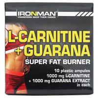 L-carnitine+Guarana (25мл)