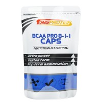 BCAA CAPS (8-1-1) (200капс)