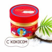Арахисовая паста с кокосом (300г)