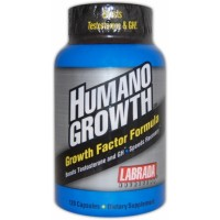 HumanoGrowth (120капс)
