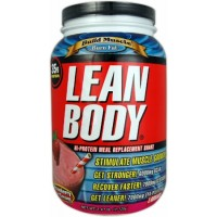 Lean Body MRP Bottle (1,12кг)