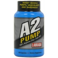 A2 Pump (120капс)
