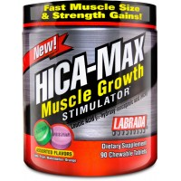 HICA-Max Muscle Growth Stimulator (90таб)