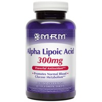 Alpha Lipoic Acid 300 мг (60таб)