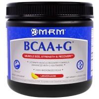 BCAA+G (180г)