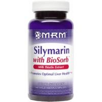 Silymarin with BioSorb (60капс)