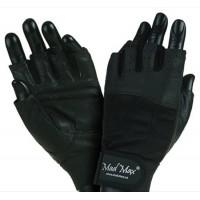 Перчатки Mad Max CLASSIC черные