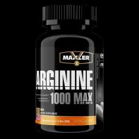 Arginine 1000 Max (100таб)