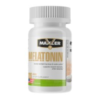 Melatonin 3 mg  (120таб)