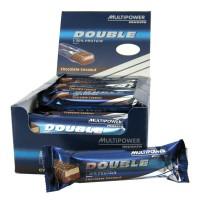 Double Protein Bar 30% (Упаковка 24шт-60г)